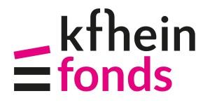 Logo KF Hein Fonds staand